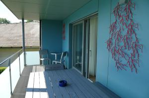 Seeappartement Jachthaven