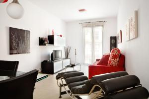 Real De Cartuja Apartments & Suites