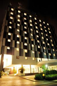 African Sun Amber Hotel Accra Airport