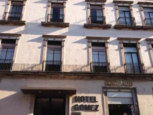Photo of Hotel Gomez De Celaya
