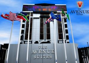 The Avenue Suites