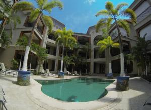 Macaws Ocean Club Jaco Rental No. 10