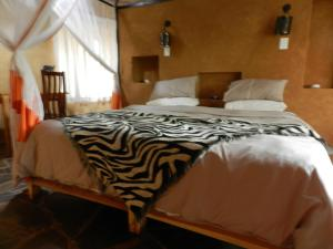 Munga Eco-Lodge, Lodges  Livingstone - big - 9