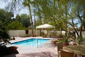 Three-Bedroom Casita with Private Pool
