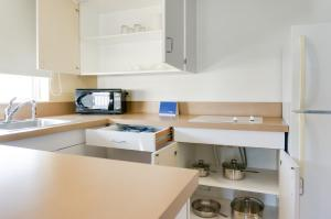 Junior Suite with Kitchenette