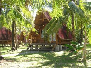 North Borneo Biostation Resort