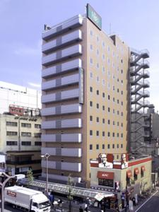 Photo of R&B Hotel Kamata Higashiguchi