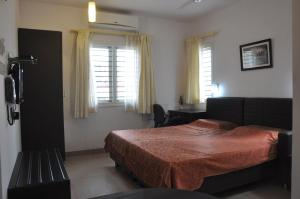 Vishranth Service Apartment