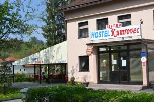 Photo of Hostel Kumrovec
