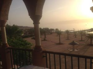 Talabay Aqaba Beach Front Apartment