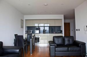 Photo of Halo Serviced Apartments – St Pauls