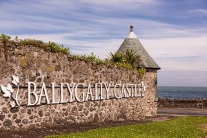 Ballygally Castle - 25 of 29