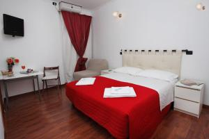 Luxury Rooms In Rome