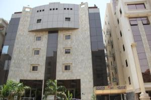 Awsaan Apartments 1