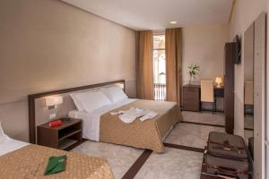 Bed and Breakfast Corso Grand Suite, Roma