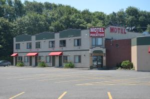 Motel Le Pocatois Inc.