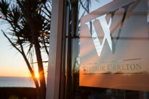The Windsor Carlton Guest Accommodation Hotel