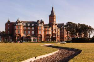 Slieve Donard Hotel and Spa (4 of 39)