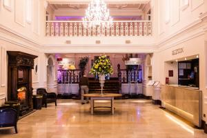 Slieve Donard Hotel and Spa (16 of 39)