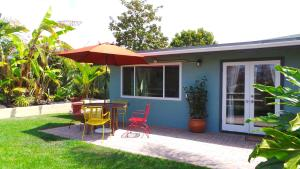 Photo of Cozy Two Bedroom House Encinitas