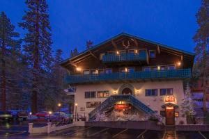 Photo of Austria Hof Lodge