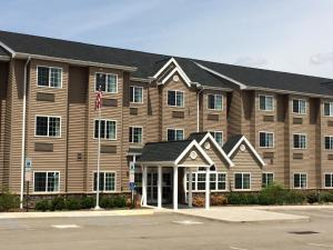Photo of Microtel Inn & Suites Mansfield Pa