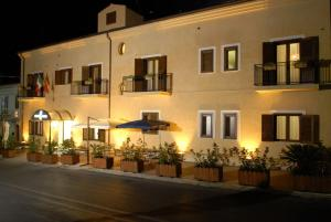 Photo of Hotel Paradiso Delle Madonie