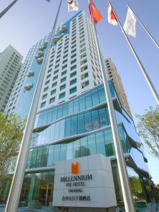Photo of Millennium Vee Hotel Taichung
