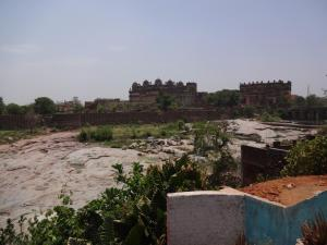 Photo of Hotel Fort View Orchha