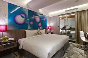 Photo of Beauty Hotels Taipei   Hotel Bfun