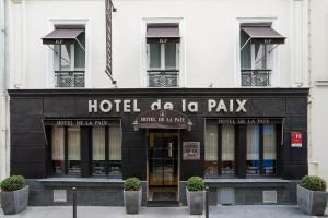 Photo of Hotel De La Paix