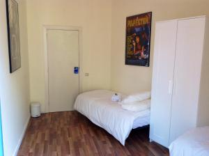 Economy Twin or Double Room with Shared Bathroom