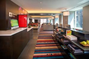 Courtyard by Marriott New York Manhattan/Herald Square New York City