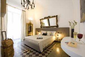 Bed and Breakfast B&B Gem De Luxe, Catania