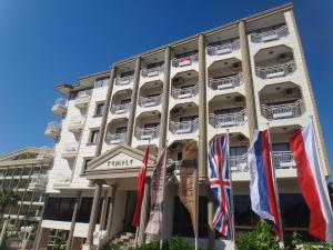 Temple Hotel, Hotely  Didim - big - 35