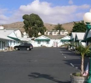 Dolphin Inn Cayucos