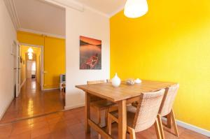 Rent a Flat in Barcelona Sagrada Familia Barcelone