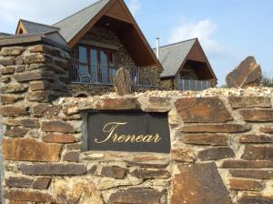 Trenear Bed and Breakfast in Saint Dominick, Cornwall, England