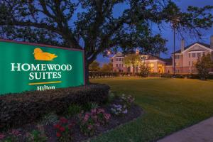 Homewood Suites By Hilton Houston Clear Lake