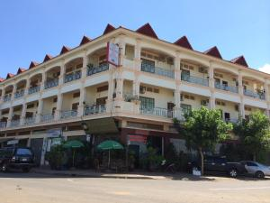 Photo of Mariya Hotel
