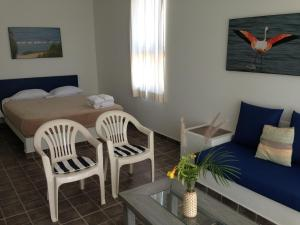 Suite (5 Adults) - Beach Front