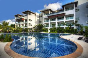 Bangtao Beach One Bedroom Apartment