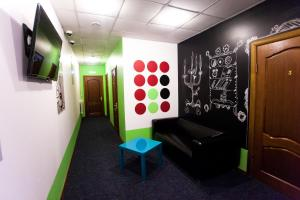 Pop Art Hostel