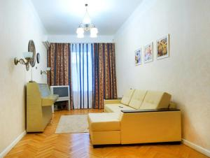 ApartLux on Gruzinsky Val