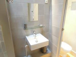 Colombet Stay's - Suite Montpellieraine, Apartments  Montpellier - big - 11