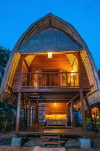 Photo of Sukanusa Luxury Huts