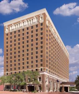 Photo of Hilton Fort Worth