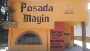 Photo of Posada Mayin