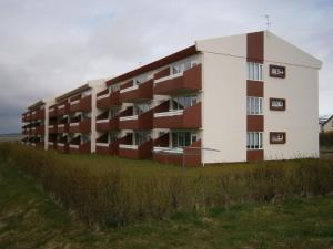 Midgardur Apartments
