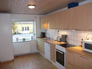 Photo of Børglum Mejeri Holiday Apartment